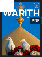 THE WARITH MAGAZINE 05