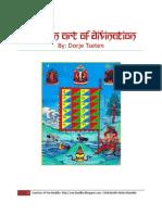 Tibetan Art of Divination