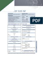 Vigor EP 535 NF