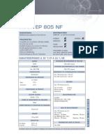 Vigor EP 805 NF