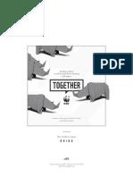 WWF_Together_RhinoOrigami