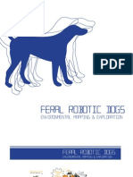 Feral Robotic Dogs