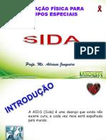 Grupos especiais HIVAIDS