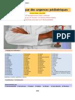 Guide Pratique Des Urgences Pediatriques