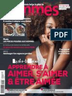 Femmes D'Aujourd'Hui - 11 Février 2021 @Internationalpress75