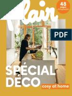 Flair French Edition Spécial Déco - Février 2021 @Internationalpress75