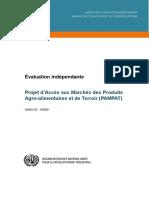 TUN-120622-Rapport d'évaluation_PAMPAT_Tunisie