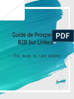 GuidedelaProspectionB2BsurLinkedIn
