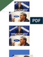 Ford Trump Bolsonaro