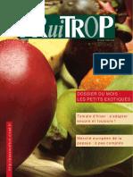 Fruitrop Magazine