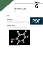 10345204042012Quimica Organica Experimental Aula 6