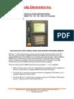 M100734B - Fanuc I Series Installation Manual