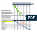 0- Cronograma de DDS - Saúde 2020