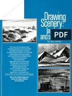 Jack Hamm - Drawing Scenery Seascapes And Landscapes