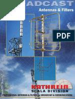 ! Broadcast Antennas Filters