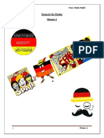 Deutsch Für Kinder. Nada (2)