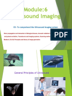 Ultrasound Basics