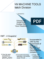 hmt-overview