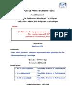 Fiabilisation Des Equipements - Zouhir AGUENI_5386