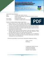 06. BAB VI Surat Pernyataan