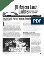 WLP News No 21