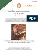 Paolo Lucarelli Il Metodo