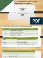 Actividad de Castellano Tipo Icfes (2)