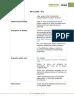 Actividad Evaluativa - Eje3 GEOPOLITICA