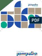 FMC Dossie Conjunto Moderno Da Pampulha