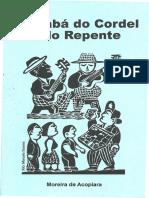 O BEABÁ DO CORDEL E DO REPENTE