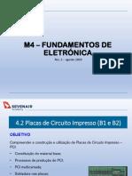 M4.2 PCB B1_B2