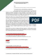 Lacides David Gomez Pinto - Módulo 18 Lectura Crítica 9º- Virtual