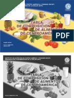 Tabla Alimentos Valores Nutricionales-convertido