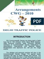 CWG Delhi 2010