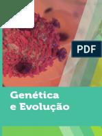 Genetica e evoluçao