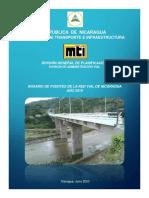 Anuario de Puentes de La Red Vial_2019