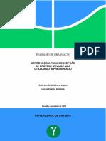 Jeferson Lima Borges e Lucas Coelho Almeida