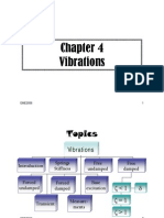 5-1 Vibrations