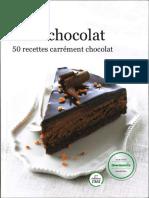 Tout Chocolat -Thermomix