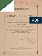 Aparato de la visión Juan Santos Fernández