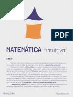 Matemática Intuitiva