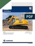 Brochure Liugong Clg922