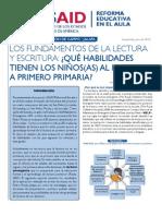 informe Lee maestros 2010 Jalapa
