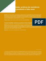 Revista Concinnitas (UERJ), v. 21, n. 38 (2020)