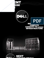 Dell - Track 1 Modernizing Compute Capacity to Minimize Infrastructure