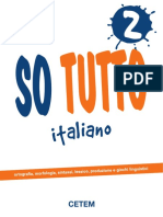 Ferrari C. - So Tutto 2. Italiano