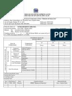 73735714 Modelo de Historico Escolar Ensino Medio