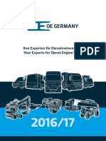 OE Germany Catalogue 2016 2017 v.02