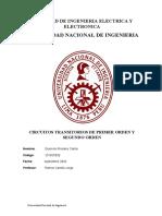 Informe Final Circuitos