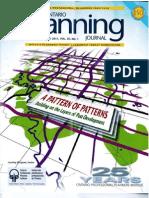 OPPI Journal Urban Design Standards